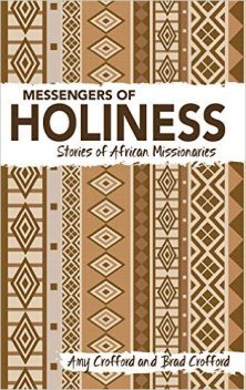 Messengers of Holiness cover